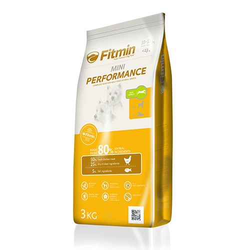fitmin mini performance 609 778