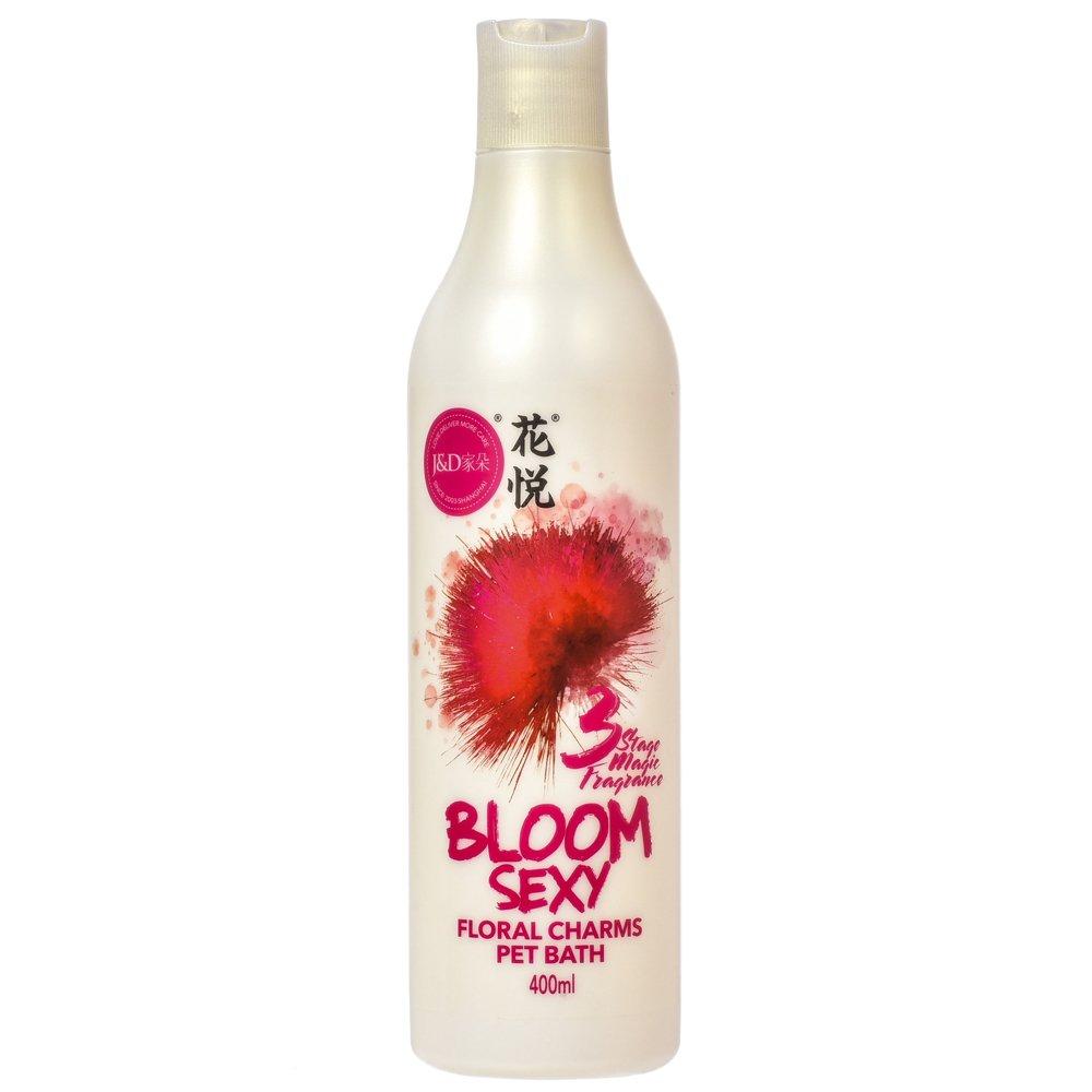 sua tam cho cho meo huong hoa quyt joyce dolls sexy bloom 0