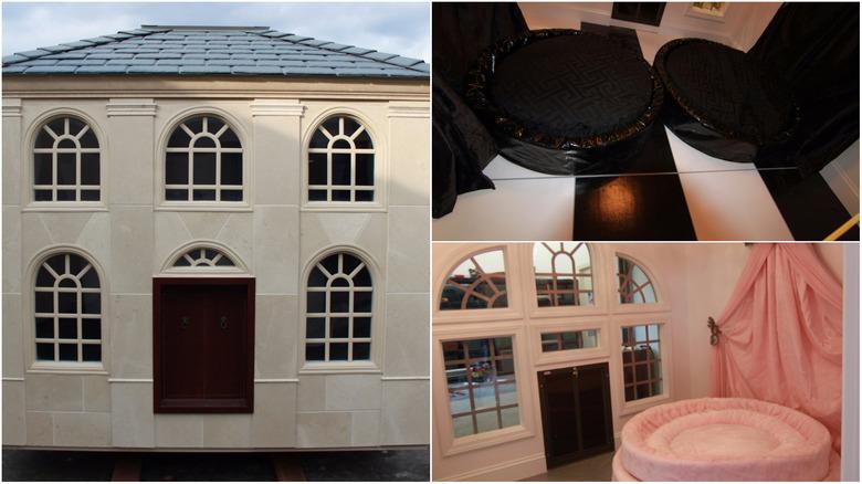 glam limestone dog house 30000 1500670895