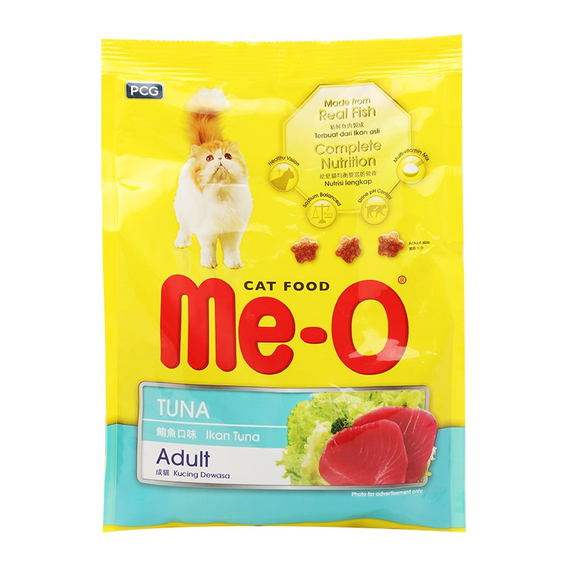 Thức ăn cho mèo Me-O: Liệu có tốt không?