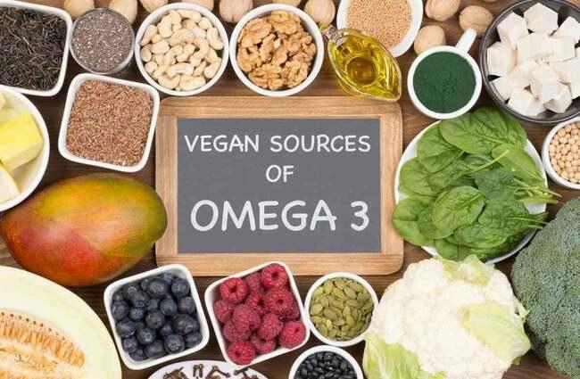 vai tro cua omega 3